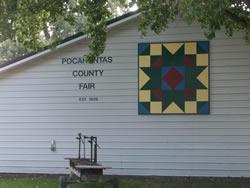 Pocahontas County Fair